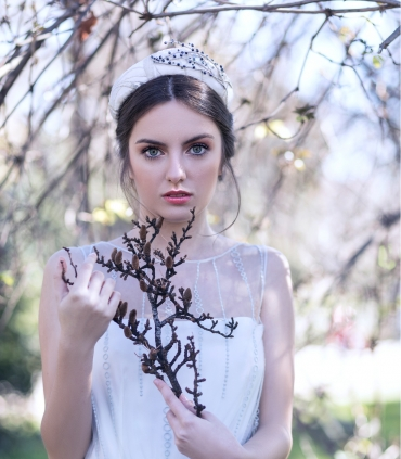 Corona novia New York