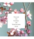 Curso de flores de Almedro en porcelana fría 23 de noviembre