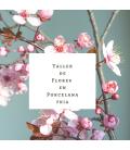 Curso de Flores de Porcelana fría 8 de febrero Últimas plazas!!.