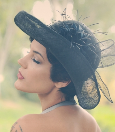 Sombrero Downton